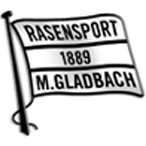 Vereinslogo VfTuR 1889 M.Gladbach