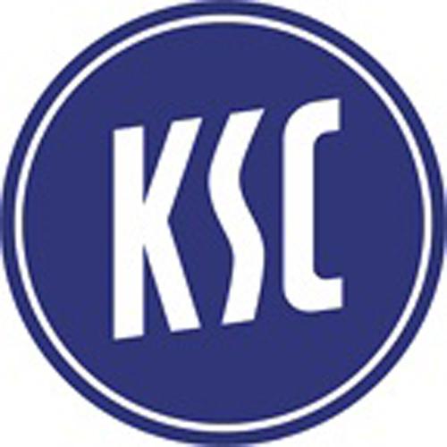 Vereinslogo Karlsruher SC