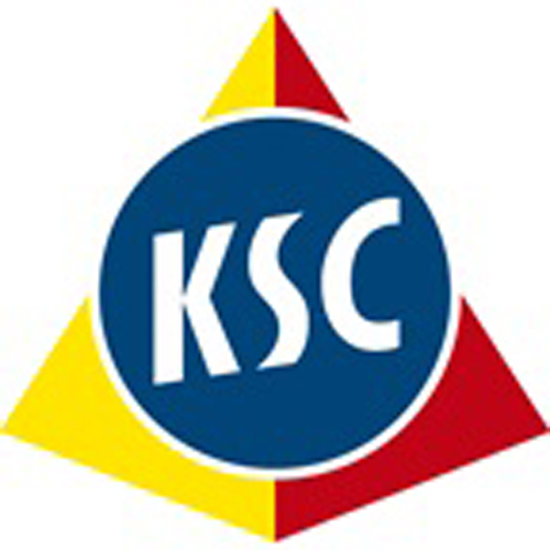 Club logo Karlsruher SC U 19