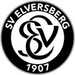 Vereinslogo SV Elversberg U 17