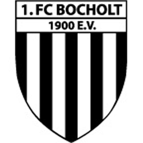 Vereinslogo Ballspielverein 1900 Bocholt