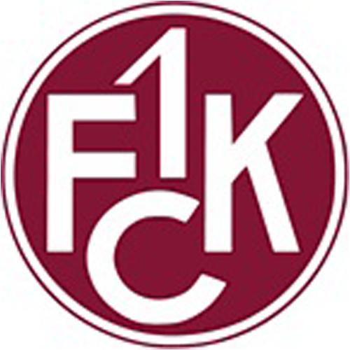 Club logo 1. FC Kaiserslautern II