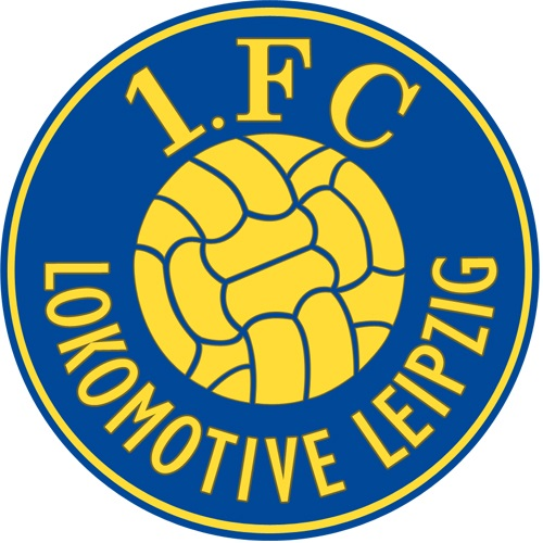 Club logo Lokomotive Leipzig