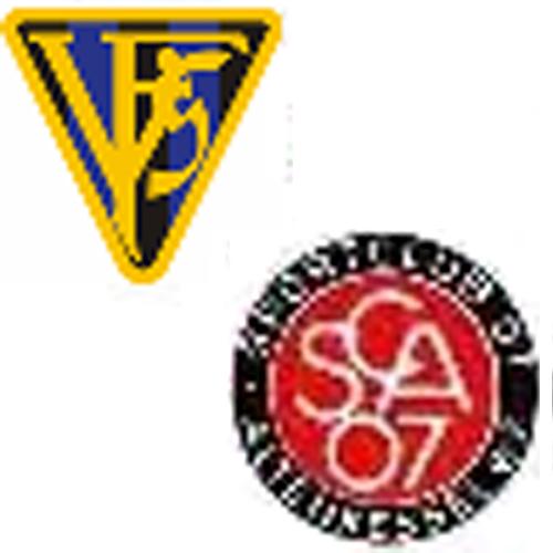 Vereinslogo KSG Saarbrücken