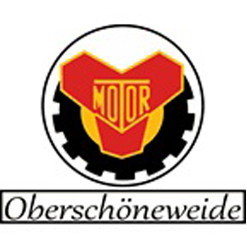 Vereinslogo BSG Motor Oberschöneweide