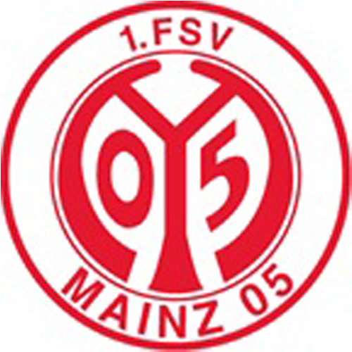 Club logo 1. Mainzer Fußball- und Sportverein