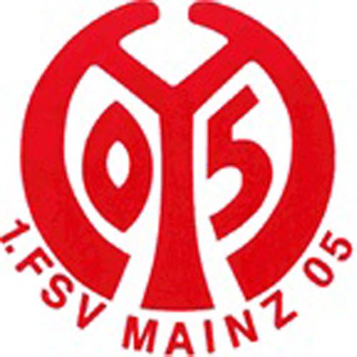 Vereinslogo 1. Mainzer Fußball- und Sportverein 05