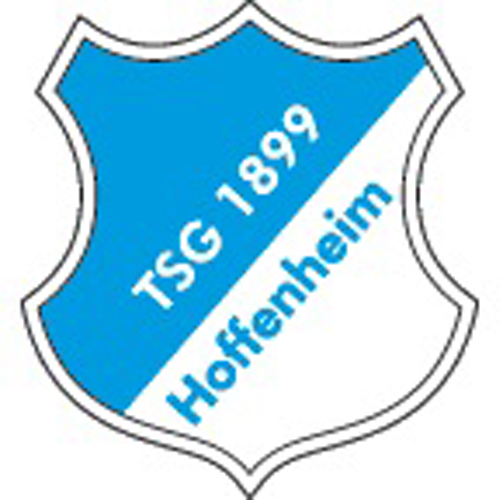 Vereinslogo TSG 1899 Hoffenheim