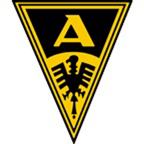 Club logo Alemannia Aachen