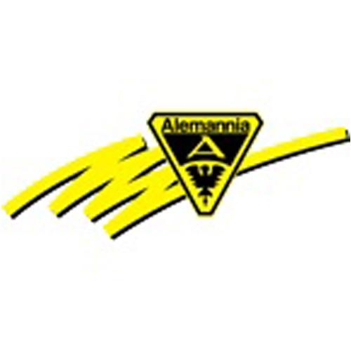 Vereinslogo Alemannia Aachen U 17