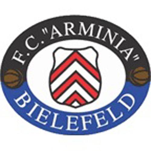 Vereinslogo 1. Bielefelder FC Arminia