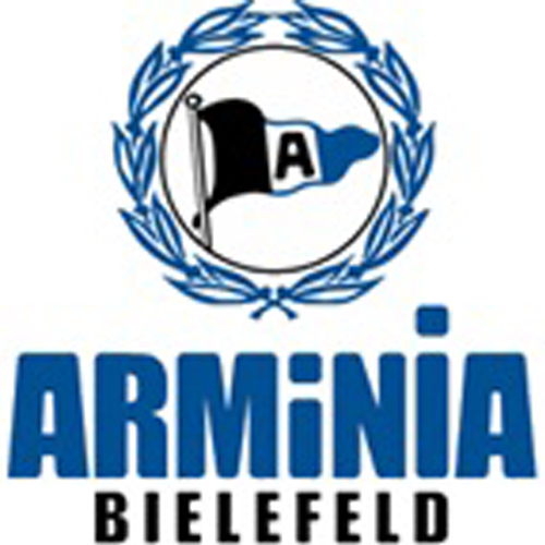 Vereinslogo Arminia Bielefeld U 17