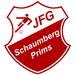 Vereinslogo JFG Schaumberg-Prims U 15