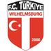 Vereinslogo FC Türkiye U 15