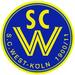 Vereinslogo SC West Köln U 15
