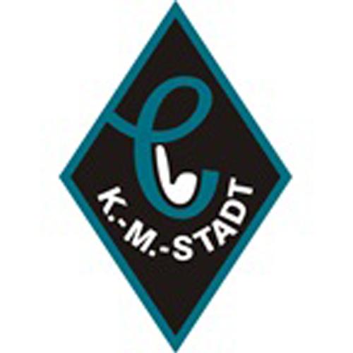 Club logo BSG Chemie Karl-Marx-Stadt
