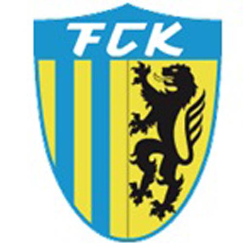 Vereinslogo FC Karl-Marx-Stadt