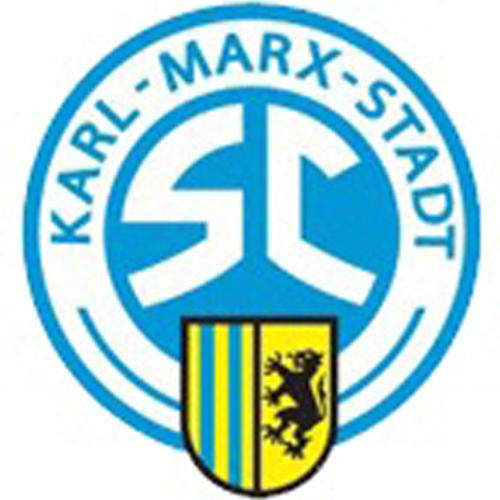 Vereinslogo SC Karl-Marx-Stadt