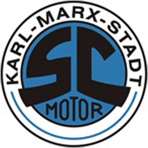Club logo SC Motor Karl-Marx-Stadt