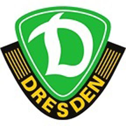 Club logo 1. FC Dynamo Dresden