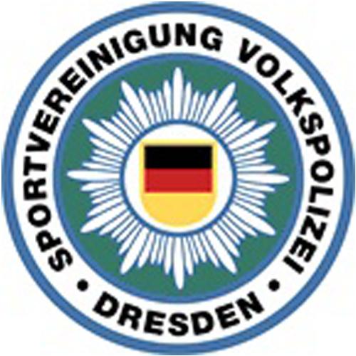 Club logo SG Volkspolizei Dresden