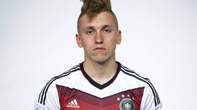 Profilbild von Luca Herrmann