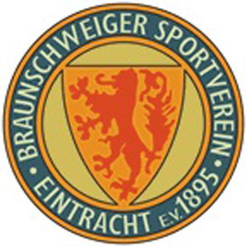 Vereinslogo SV  Eintracht Braunschweig