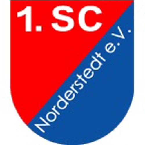 Vereinslogo 1. SC Norderstedt