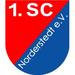 Vereinslogo 1. SC Norderstedt U 18