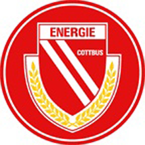 Vereinslogo Energie Cottbus