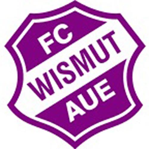 Vereinslogo FC Wismut Aue