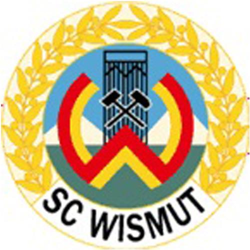 Vereinslogo SC Wismut Karl-Marx-Stadt