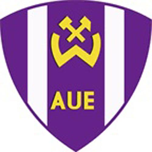 Club logo BSG Wismut Aue