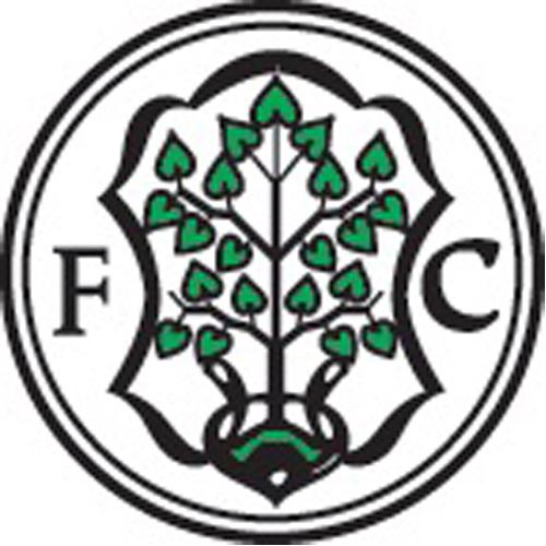 Vereinslogo FC 08 Homburg-Saar