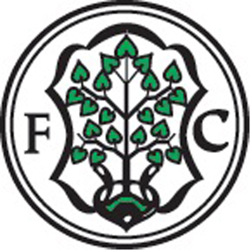 Club logo FC 08 Homburg