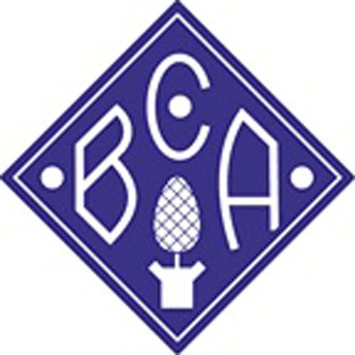 Club logo BC Ausgburg 1871