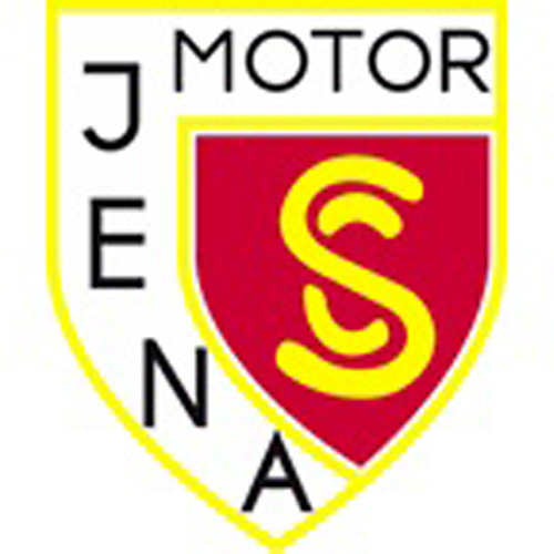 Vereinslogo SC Motor Jena