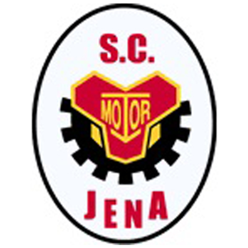 Club logo SC Motor Jena