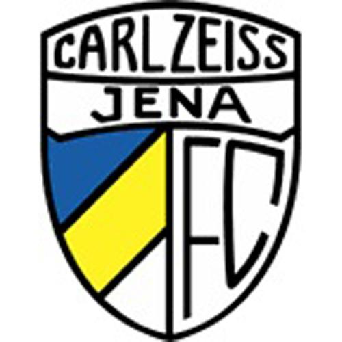 Vereinslogo FC Carl Zeiss Jena