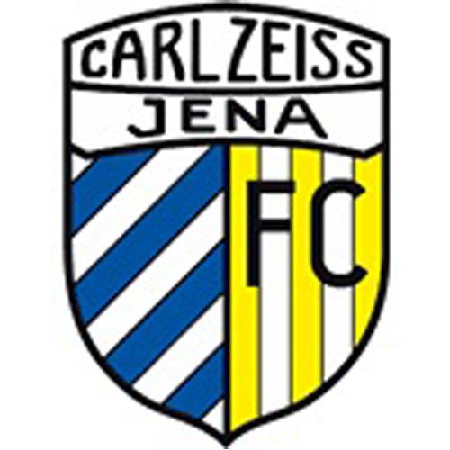 Club logo FC Carl Zeiss Jena