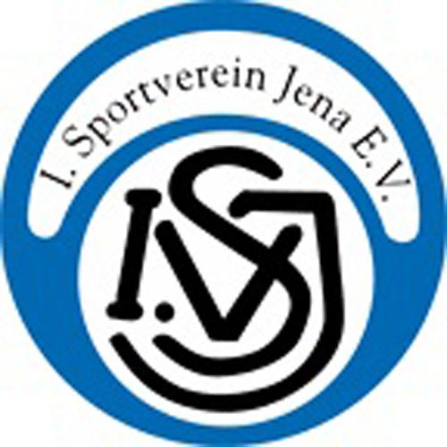 Club logo 1. SV Jena