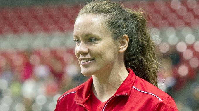 Profilbild von Allysha Chapman