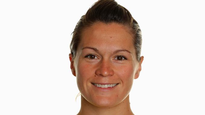 Profilbild von Erin McLeod