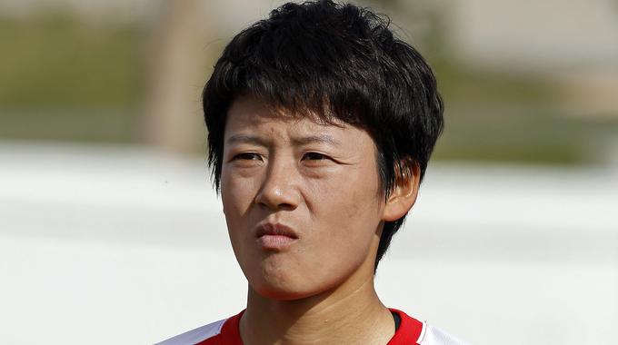 Profilbild von Dongna Li