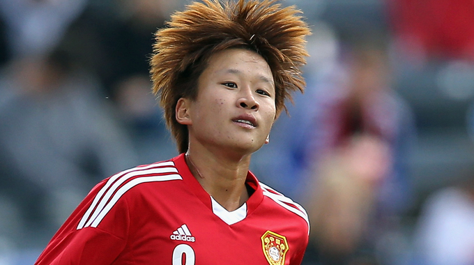 Profilbild von Jiahui Lou