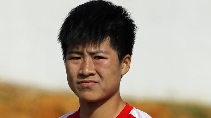 Profilbild von Guixin Ren