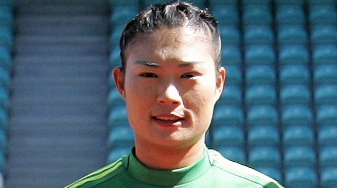 Profile picture of Fei Wang