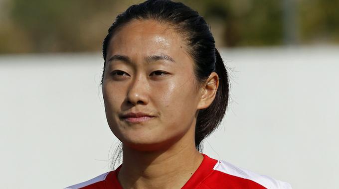 Profilbild von Haiyan Wu