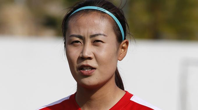 Profilbild von Rong Zhao