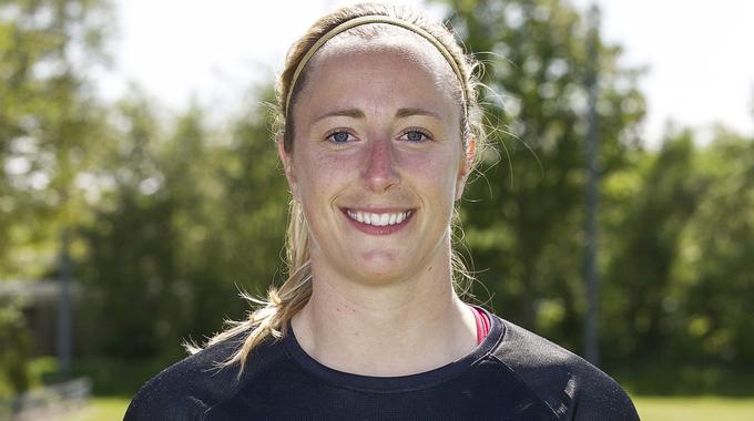 Profilbild von Loes Geurts
